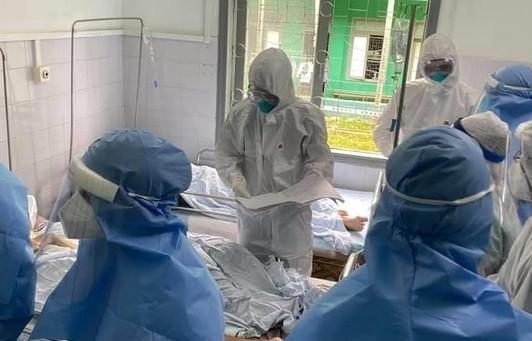 Thêm 2 bệnh nhân Covid-19 tử vong có bệnh lý nền nặng