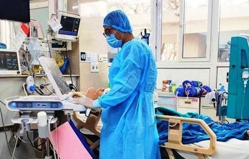 Bệnh nhân Covid-19 thứ 67 tử vong ở TPHCM