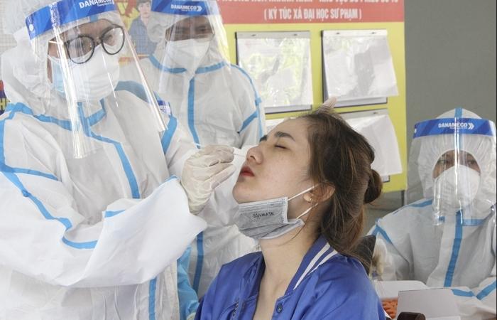 20 tỉnh, thành phố tập huấn biện pháp phòng chống dịch Covid-19 trong khu công nghiệp