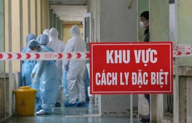Phó Thủ tướng Vũ Đức Đam: Nguy cơ dịch bệnh ở Bình Dương còn rất lớn