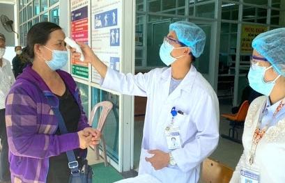 Tăng cường kiểm soát lây nhiễm SARS-CoV-2 trong các cơ sở khám bệnh, chữa bệnh