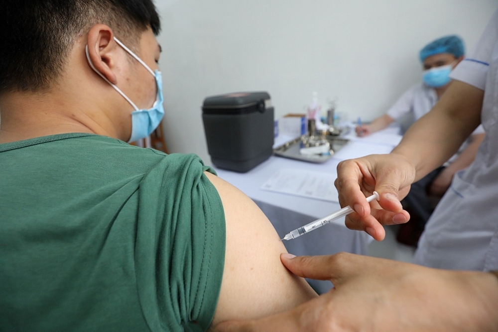 Tháng 8/2021 phải có dữ liệu thử nghiệm giai đoạn 3 vắc xin Nano Covax