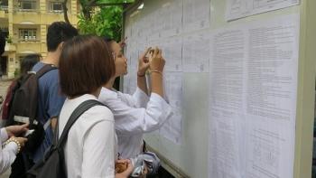 Bộ trưởng Phùng Xuân Nhạ: Phổ điểm môn Lịch sử và tiếng Anh chưa chấp nhận được