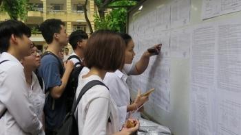 Gần 280.000 thí sinh điều chỉnh nguyện vọng xét tuyển đại học