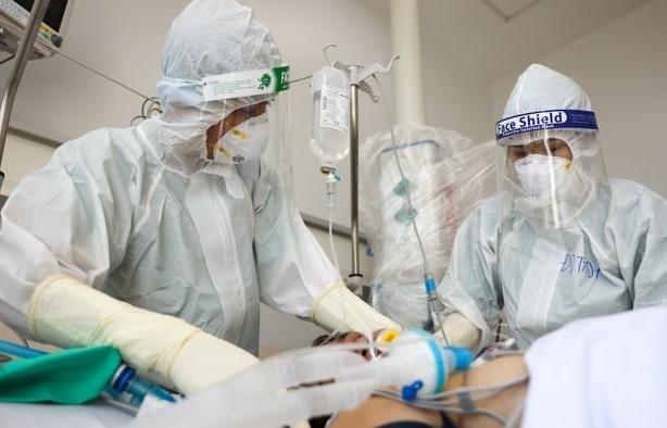 Chuẩn bị phương án huy động bệnh viện tuyến quận, huyện điều trị bệnh nhân Covid-19