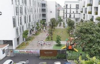 Hà Nội: Danh sách 11 trường quốc tế