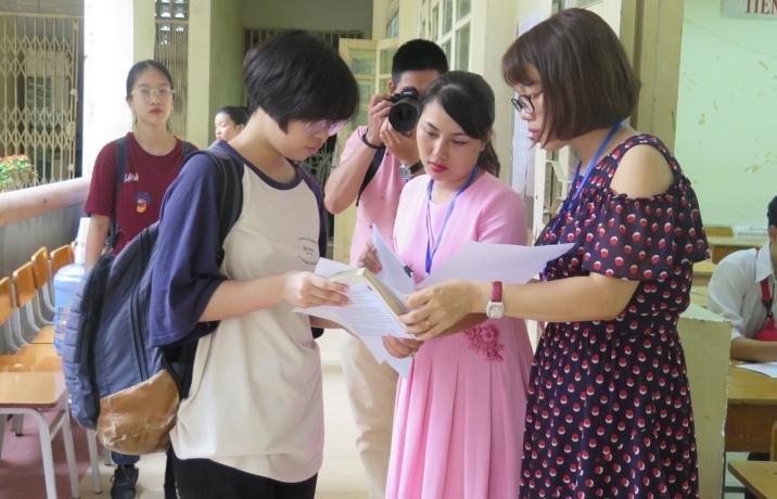 Quy hoạch mạng lưới cơ sở giáo dục đại học và sư phạm