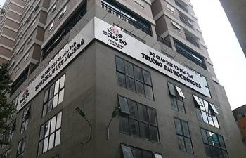 Bộ GD-ĐT nói không cấp phép nhưng lại xác nhận chỉ tiêu đào tạo văn bằng 2 của ĐH Đông Đô