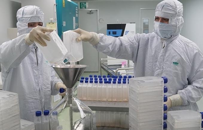 Việt Nam khuyến khích nghiên cứu, phát triển, sản xuất vắc xin trong nước