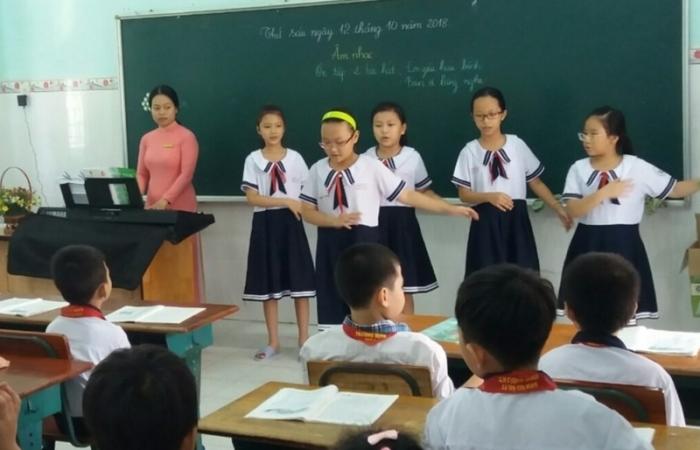 Vẫn thiếu giáo viên ở các môn học đặc thù