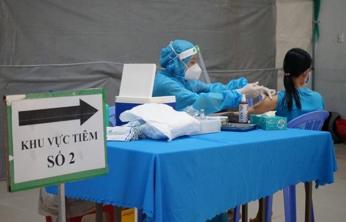 Quỹ vắc xin phòng, chống Covid-19 vừa xuất quỹ thêm 85 tỷ đồng