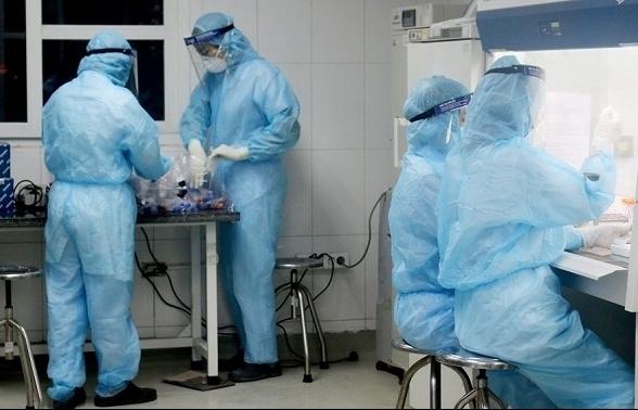 Trưa ngày 24/8, Hà Nội ghi nhận thêm 51 ca nhiễm Covid-19 mới