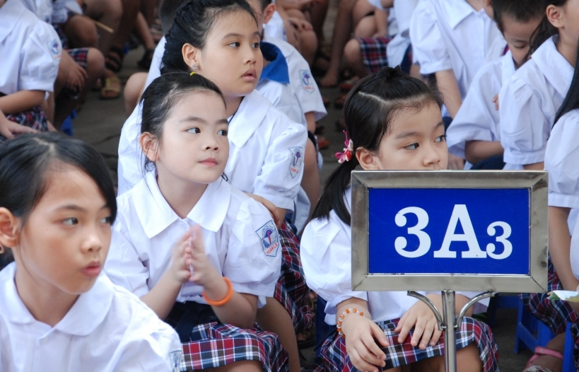 Không bắt buộc học sinh học môn tiếng Hàn, tiếng Đức ở chương trình giáo dục phổ thông
