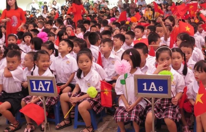 Hà Nội: Các trường sẵn sàng dạy học sinh lớp 1 theo hình thức trực tuyến