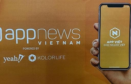 Ứng dụng Appnews Việt Nam hỗ trợ tối đa cho các cơ quan báo chí