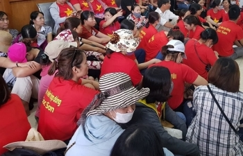 Xét tuyển đặc biệt viên chức giáo dục: Hà Nội chờ ý kiến của Bộ Nội vụ