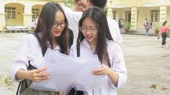 Sau năm 2020: Học hết lớp 12 được cấp giấy chứng nhận, dần áp dụng thi tốt nghiệp trên máy tính