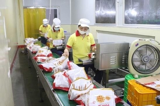 Hà Nội: Các cơ sở sản xuất