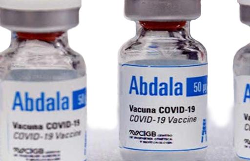 Vắc xin Covid-19 Abdala của Cuba được cấp phép lưu hành tại Việt Nam