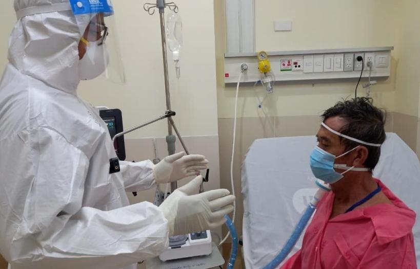Bộ Y tế bổ sung thêm thuốc vào phác đồ điều trị bệnh Covid-19