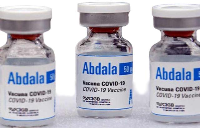 Bộ Y tế yêu cầu xây dựng hướng dẫn sử dụng vắc xin Hayat Vax và Abdala