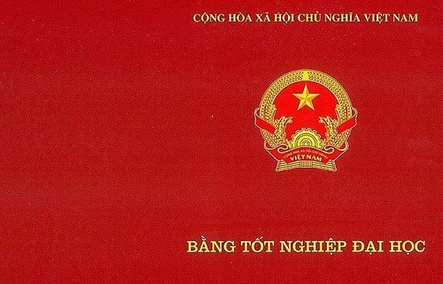 bang dai hoc khong phan biet gioi kha de danh mat dong luc phan dau cua sinh vien