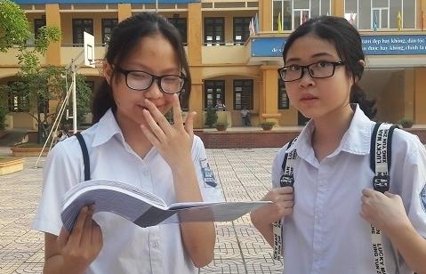 Hà Nội dự kiến tổ chức kỳ thi chung vào lớp 10 ngày 29 và 30/5