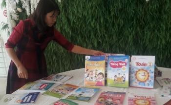 Ngày 22/11, Bộ Giáo dục sẽ công bố các bộ sách giáo khoa lớp 1 mới