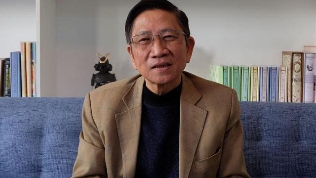 SGK tiếng Anh lớp 1 chưa được công bố: Do tác giả viết sách không phải người Việt Nam