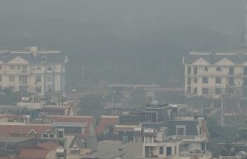 Phó Thủ tướng yêu cầu tìm giải pháp bảo vệ môi trường không khí