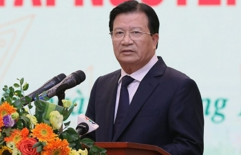 Phó Thủ tướng Trịnh Đình Dũng: Khiếu nại đất đai vẫn còn bức xúc