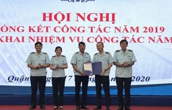 Hải quan cảng Sài Gòn khu vực 1 khởi tố 5 vụ buôn lậu
