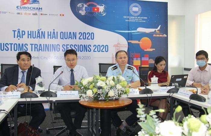 Công tác cải cách hành chính của Hải quan TPHCM đạt hiệu quả cao