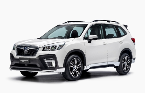 Subaru sẽ tung nhiều mẫu xe mới trong năm nay