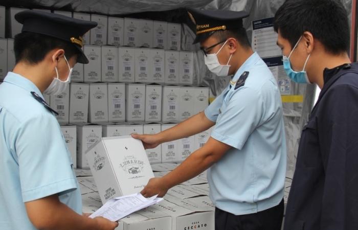 Hải quan TPHCM hướng dẫn thủ tục nhập khẩu nhiều loại hàng hoá
