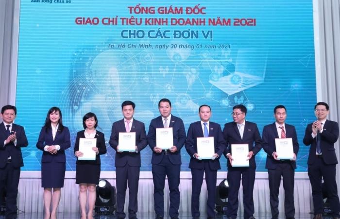 Kienlongbank đặt mục tiêu lợi nhuận 1.000 tỷ đồng trong năm 2021