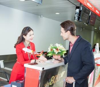 Vietjet mở bán vé đường bay Phú Quốc – Hong Kong
