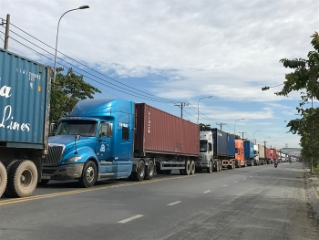 TPHCM: Tổng kiểm tra toàn bộ doanh nghiệp kinh doanh vận tải