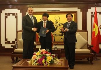 FAA xếp hạng 1 an toàn hàng không cho Việt Nam