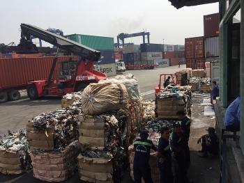 TPHCM: Quản lý chặt phế liệu từ cửa khẩu đến nhà máy