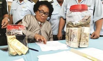 An Giang: Hải quan- Biên Phòng- Công an phối hợp ngăn chặn hiệu quả hàng lậu, hàng giả