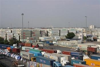 Tạo đột phá trong thông quan hàng hóa XNK tại cảng Cát Lái