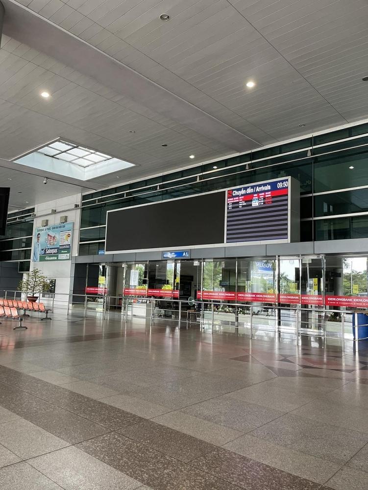 Hải quan sân bay Tân Sơn Nhất nỗ lực với nhiều chuyến bay giải cứu trong dịp Tết