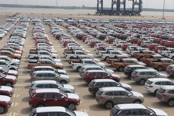 TPHCM: Chưa có lô xăng nào nhập khẩu trong 2 tháng năm 2019
