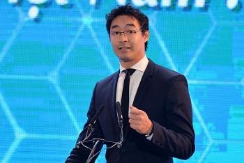 Cựu Phó Thủ tướng Đức về Việt Nam làm Chủ tịch VinaCapital Ventures