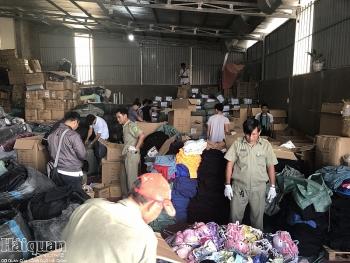 Đội 6, Cục Điều tra chống buôn lậu Tổng cục Hải quan tham gia bắt giữ 300 kg ma túy