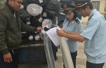 Hải quan Quảng Ngãi thu ngân sách tăng hơn 76%