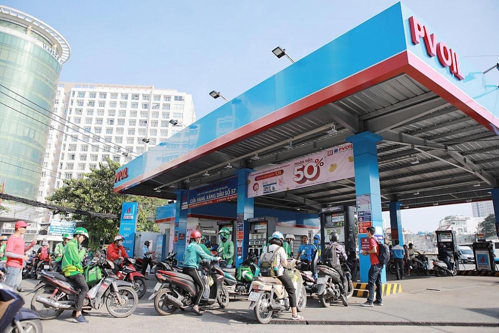 TPHCM: Sẽ thành lập đoàn kiểm tra liên ngành để kiểm tra xăng dầu