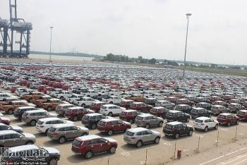 TPHCM: Ô tô dưới 9 chỗ ngồi nhập khẩu tăng hơn 100 lần