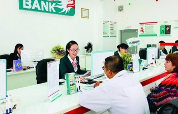Kienlongbank phấn đấu tất toán100% trái phiếu đặc biệt đã bán VAMC